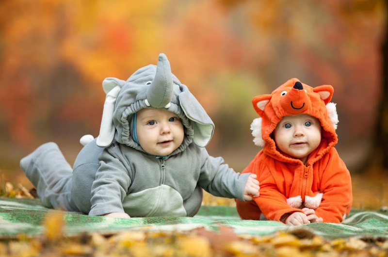 101 Whimsical Nature Baby Names with Meanings