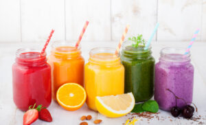 10+ Breastfeeding Smoothies to Boost Your Milk Supply