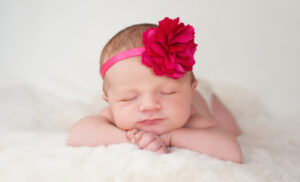 60 Cute, Uncommon Baby Girl Names You Don't Want to Miss