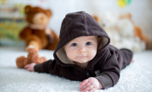 60 Cute, Unusual Boy Names with Meanings