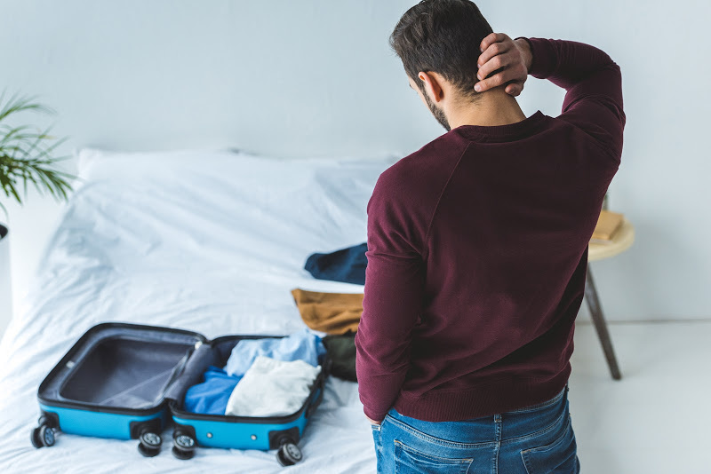 Dad's Hospital Bag: 25 Things You Should Definitely Pack